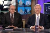 Poll: GOP will get blame in a shutdown