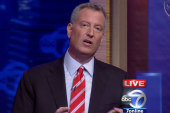 NYC mayoral candidates weigh in on stop...