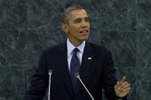 Obama tells UN 'America is exceptional'