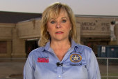 Gov. Fallin on Obama's visit: 'We hope it...