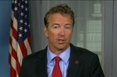Rand Paul: 'The President has not made...