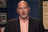 Steve Schmidt: 'Titanic fight' brewing...