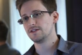 New Edward Snowden video released
