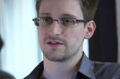 Edward Snowden applied for asylum in Russia