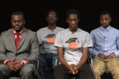 Exclusive: Arrested Rochester teens speak out