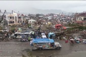Super Typhoon Haiyan: Public health disaster?