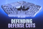 Defending the defense cuts