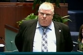 Rob Ford running again