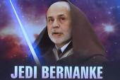 'Jedi mind tricks' and Ben Bernanke