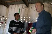 How K.I.N.D. helps African school girls