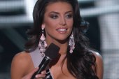 Miss Utah's answer and what we should be...