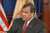 'Another Christie crony resigns in scandal'