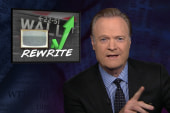 Rewriting President Obama's Wall Street TV...
