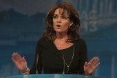 Palin: Politico or comedian