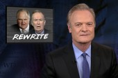 Rush vs. O'Reilly on marriage equality