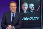 O'Reilly tries to rewrite feud with Rush...