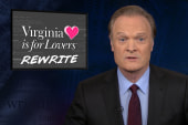 Why Virginia's anti-sodomy law is aimed at...
