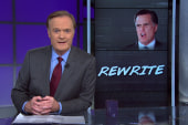 Mitt Romney tries to rewrite 47% remark