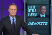 President Obama's 'dirty little secret'