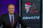 Rewriting the 'War on Christmas'