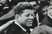 Reinterpreting JFK's inaugural address