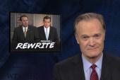 Rewriting Sen. Cruz's faux filibuster