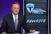 Tesla still rewriting American auto industry