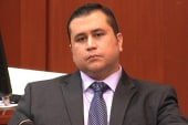 Witness: Zimmerman 'A' student in class on...