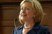 Former Democratic gov. takes new swipe at...