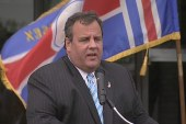 Governor Christie continues to snub...