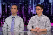Teacher fired over gay marriage tells his...