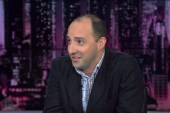 Tony Hale talks 'Veep,' 'Arrested...
