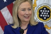 Hillary Clinton gets 2016 endorsement