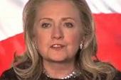 New evidence for Hillary Clinton 2016?