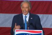 Democrat Ed Markey claims Mass. Senate seat