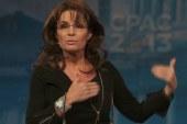 Sarah Palin: Youbetcha she's back!