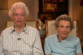 Iconic lesbian couple talk DOMA ruling and...