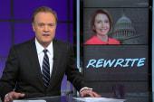 Rewriting Washington on the I.R.S.