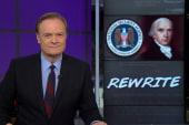 James Madison vs. the NSA