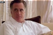 The Mitt Romney documentary