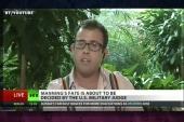 Rewriting Russia's political talk TV