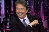 Martin Short weighs in on Leno/Fallon change