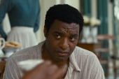 Writing the screenplay for '12 Years a Slave'