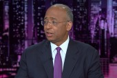 NYC mayoral candidate Bill Thompson on ...