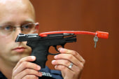 Delving into the forensics at Zimmerman trial