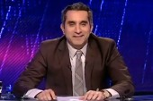 Egyptian television satirist posts bail...