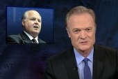 Rush Limbaugh: 'There is a gay mafia'