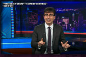 Comedy Central rewrites Daily Show's future