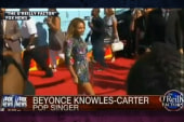 What is Fox News' obsession with Beyonce?