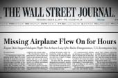 Flight 370 mystery deepens